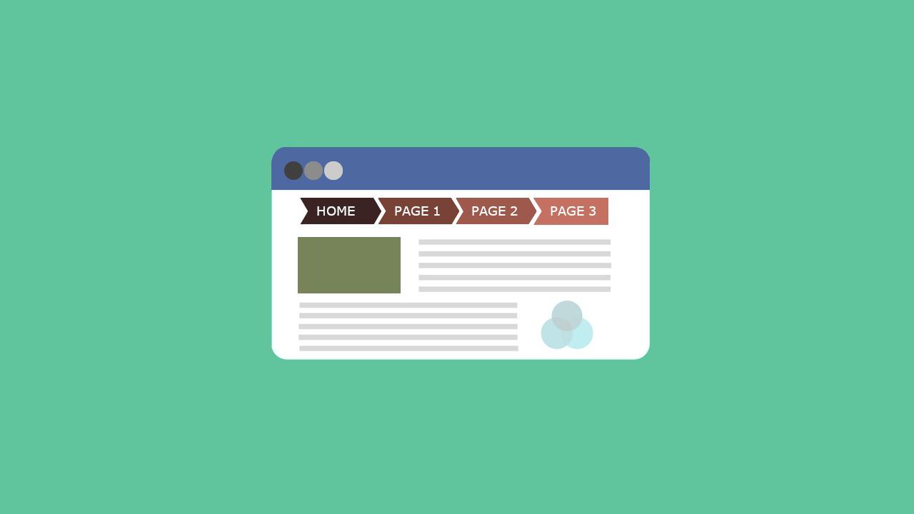 A quoi sert le fil d'Ariane dans un site WordPress ?