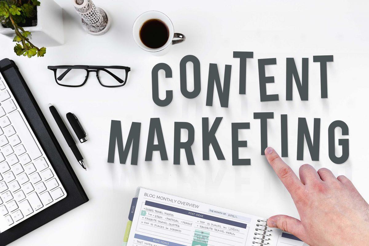 Qu'est ce que le marketing de contenu ?
